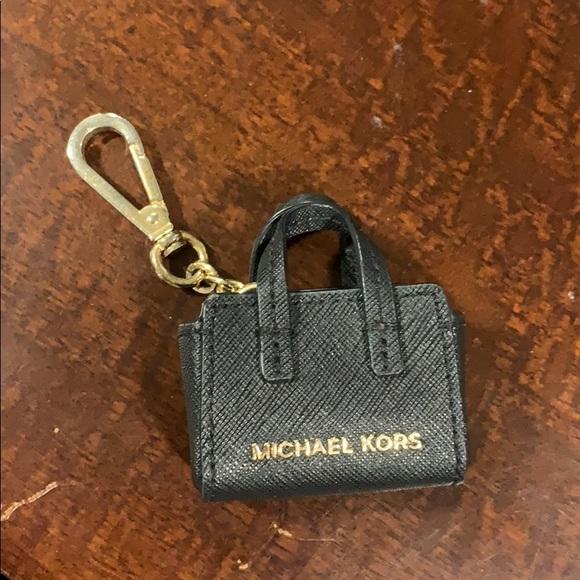 Michael Kors Handbags - Michael Kors key chain
